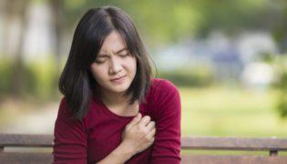 Erste Symptome einer Schwangerschaft