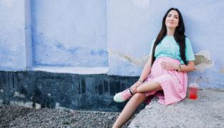 """Die """"must haves"""": Kleidung in der Schwangerschaft"""