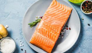 Roher Fisch: unsichtbare Gefahr für Ihr ungeborenes Kind