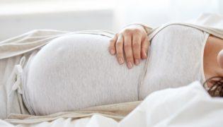 Video über die Schwangerschaftswoche 31 - SSW 31