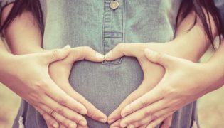 Wie merkt man, dass man schwanger ist?