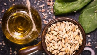 Weizenkeimöl in der Schwangerschaft