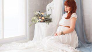 Hochzeit in der Schwangerschaft – was soll ich anziehen?