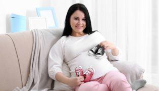 Umstandsmode für Zwillingsschwangere
