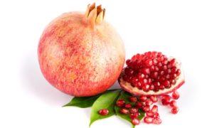 Der Granatapfel und seine Wirkung