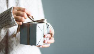 Kleine Geschenke für Schwangere