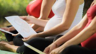 Das lernen Sie im Geburtsvorbereitungskurs