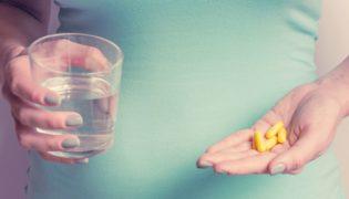 Folsäure bei Kinderwunsch