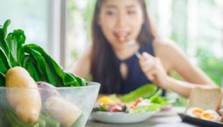 Kinderwunsch und Ernährung