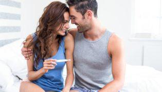 Schwanger werden mit der Temperaturmethode