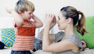 Die häufigsten Probleme mit Pflegekindern