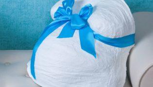 Romantische Geschenksideen in der Schwangerschaft