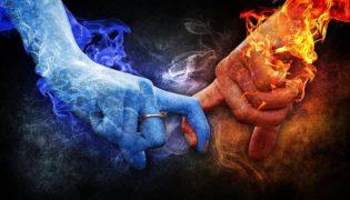 Welche Beziehungsprobleme mit der Schwangerschaft kommen