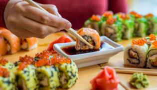 Verbotene Lebensmittel in der Schwangerschaft