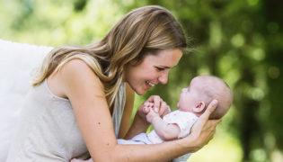 HiPP Mein BabyClub: Kostenloser Begleiter ab Beginn der Schwangerschaft!