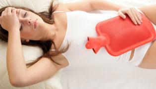 Was tun gegen Durchfall, Bauchschmerzen oder Blähungen? Tipps gegen einen Reizdarm