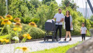 Der erste Sommer mit Baby - So kommt Ihr Baby gut durch die heiße Zeit
