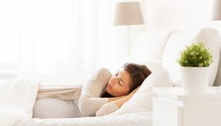 Gründe für Schlafstörungen in der Schwangerschaft